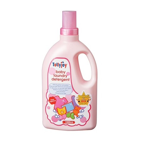 Tollyjoy Baby Laundry Detergent (Liquid)