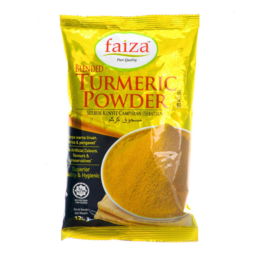 Faiza Turmeric Powder Reviews Kunyit Kuning Saya Suka Memilih Kerana Warnanya Yang Sangat Cantik Keemasan Selain Itu Tiada Perwarna Tambahan Dan Bau Wangi Segar