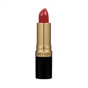 The Revlon Super Lustrous Lipstick is moisture-rich, silk-drenched and vitamin infused to glide on smooth. This lipstick provides lightweight, radiant color ...