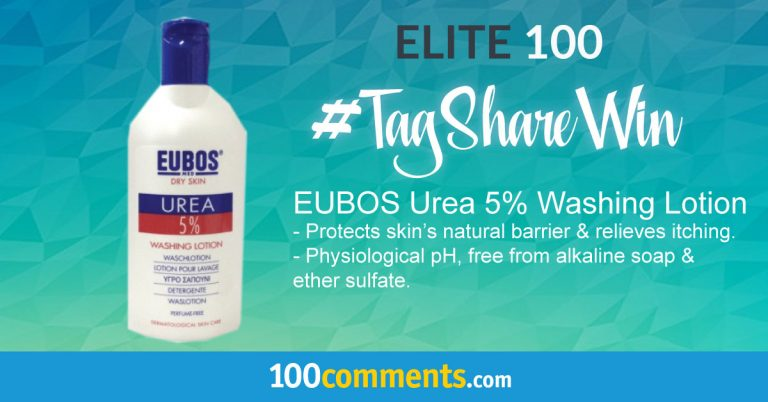 EUBOS-Urea-5%-Washing-Lotion---Elite-100
