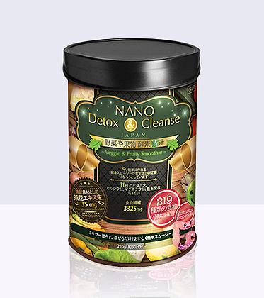 Nano Detox & Cleanse