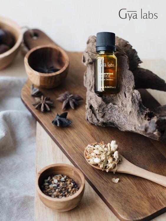 Gya Labs Essential Oils