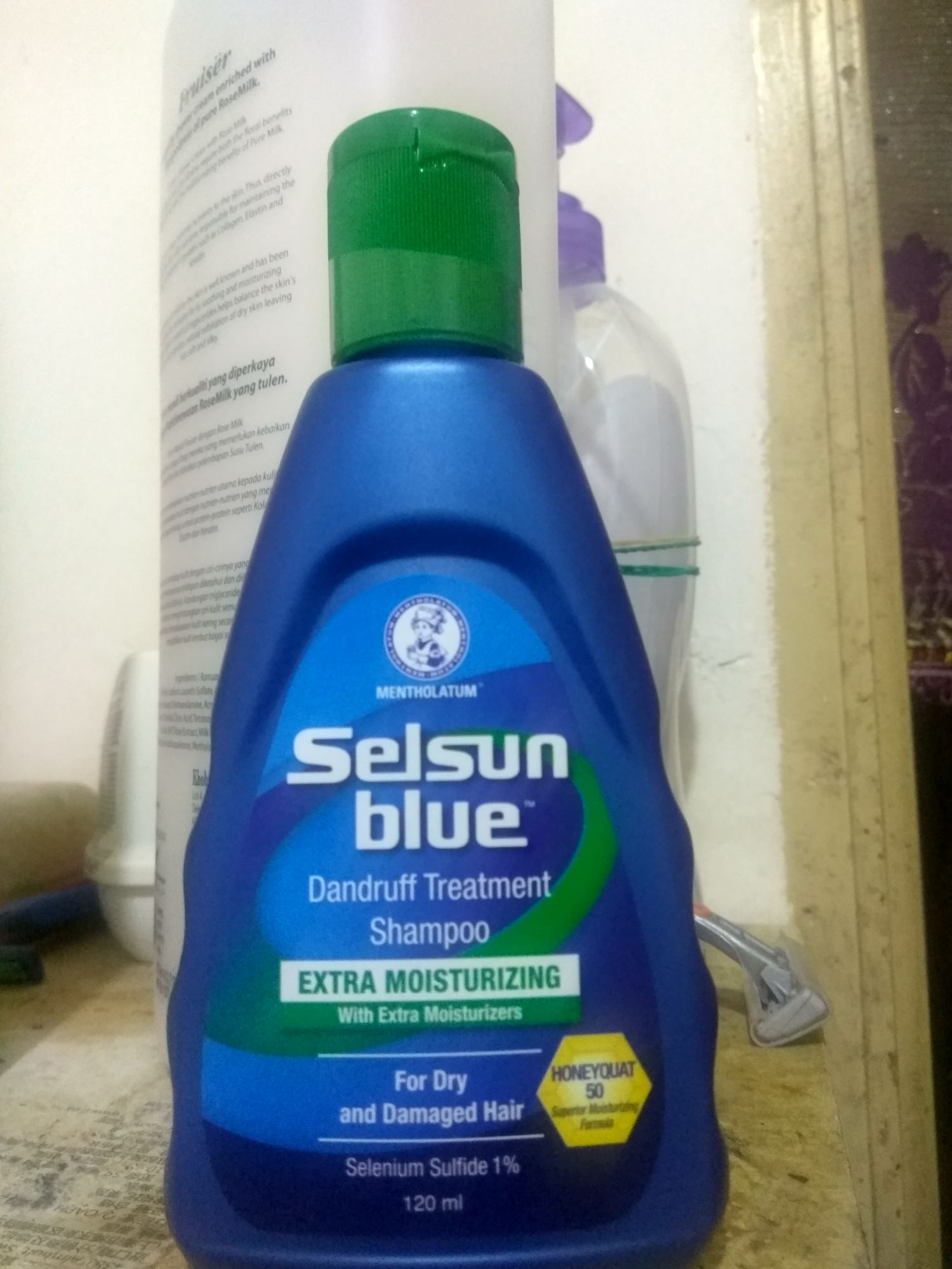selsun blue shampoo and conditioner www