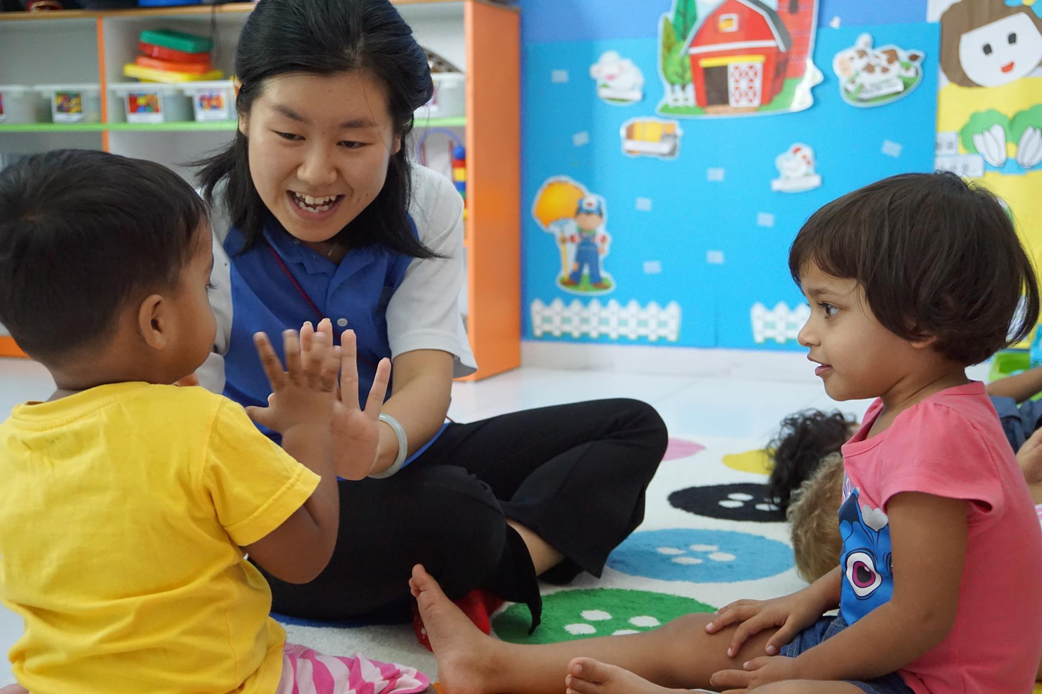 Image result for Kindergarten in Malaysia