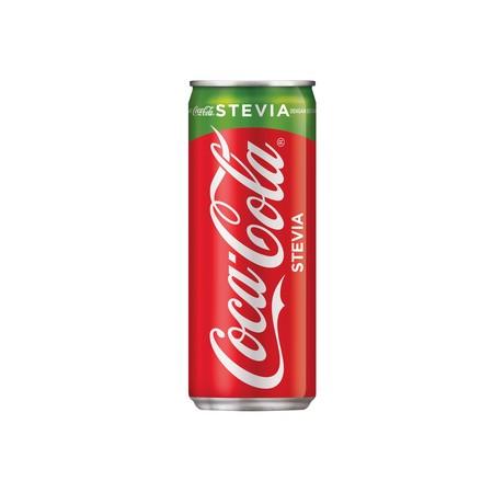 Coca-Cola Stevia