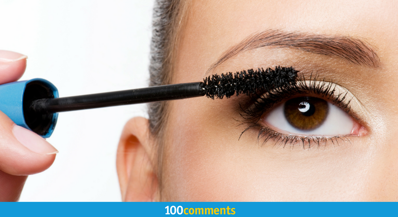 Women Today Is Your Day Create Glamorous Eyes With These 10 Barbie Mascara Maybelline The Magnum Volum Express Waterproof Fabulous Mascaras