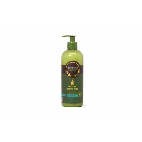 Botaneco Garden TRIO Oil Anti Dandruff Shampoo