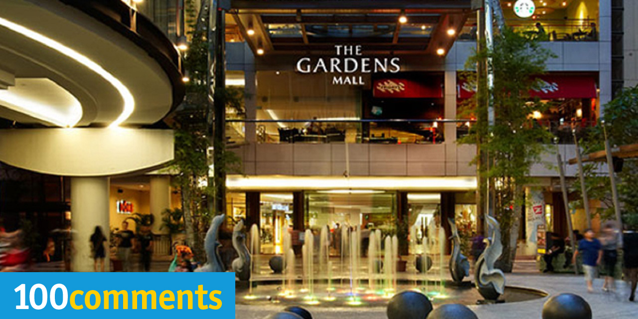 Get Some Quality Time at the Gardens Mall\'s Top 4 Best Kid Friendly ...