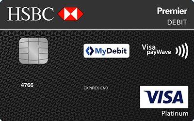 Hsbc Premier Debit Card Reviews