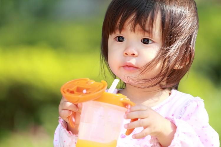 5 Effective Ways To Combat Constipation In Children