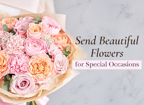 Top 10 Best Flower Delivery Services in KL and Selangor