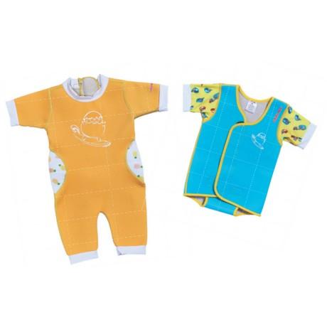 Cheekaaboo Baby Swimwear
