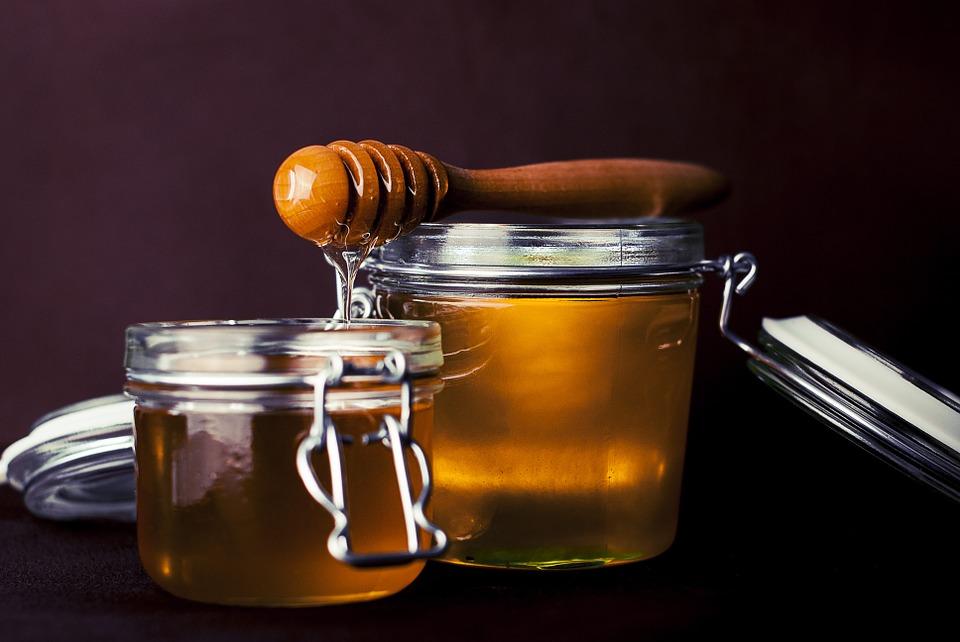 honey - mood for love