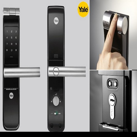 Yale Ymf40 Biometric Mortise Lock Reviews