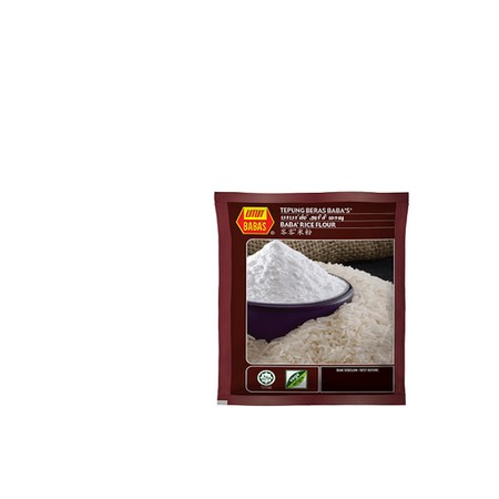 Babas Rice Flour