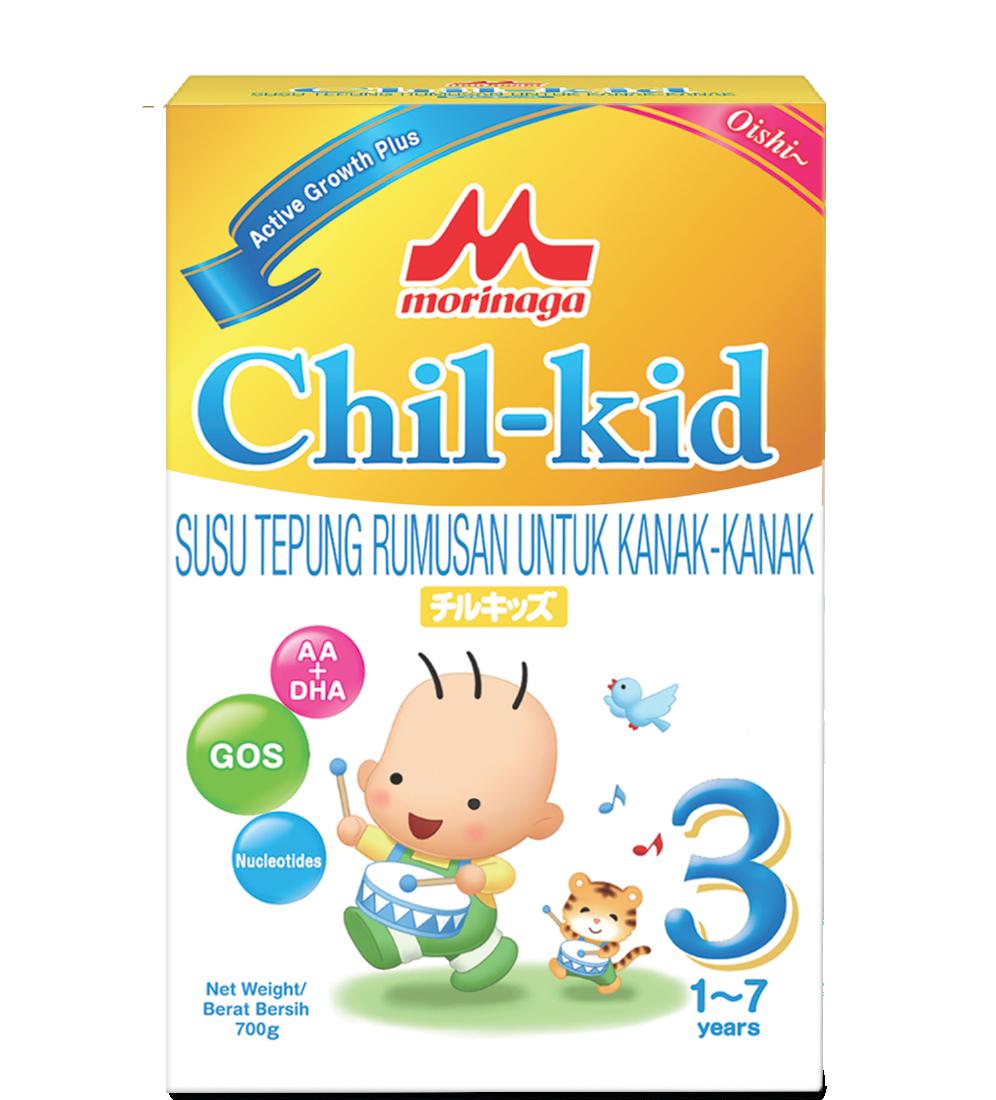 Chil-kid 3