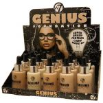 W7 Genius Foundation