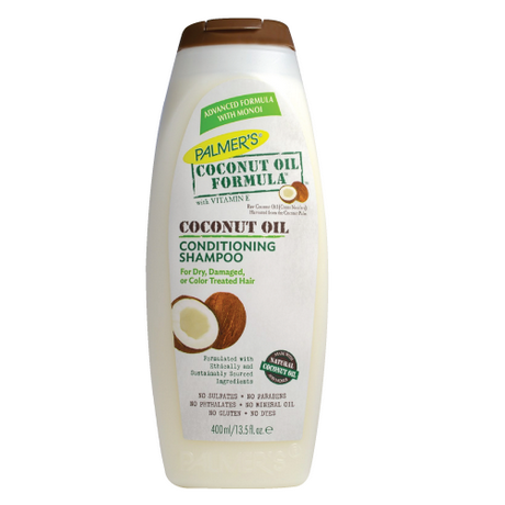 Palmer's Coconut Oil Conditioning Shampoo