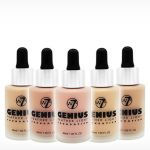 W7 Genius Foundation