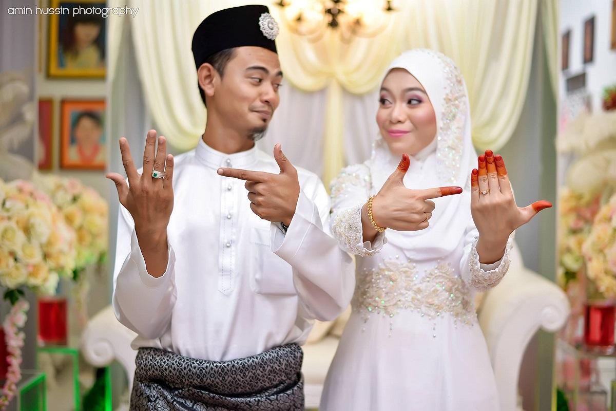 Adat Resam Perkahwinan Melayu Majlis Persandingan
