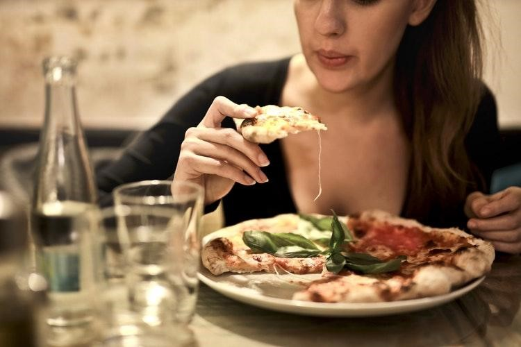 Real Reasons Behind Your Pregnancy Cravings
