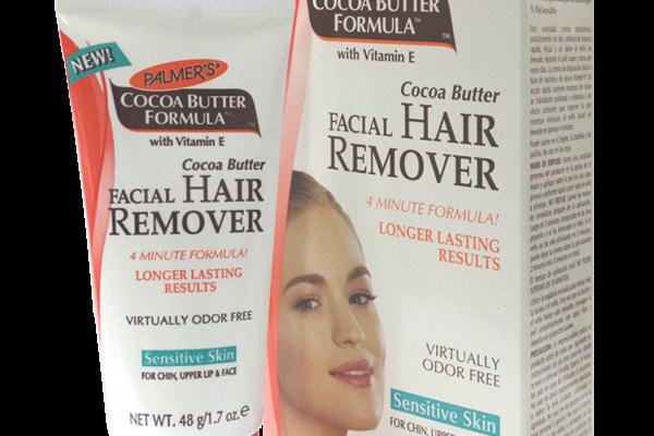 Palmer's Cocoa Butter Formula with Vitamin E Cocoa Butter Facial Hair Remover