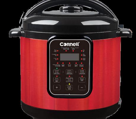 Cornell Pressure Cooker