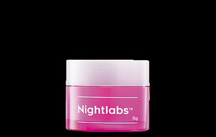 Nightlabs 11 Berries Make-up Cleansing Sherbet