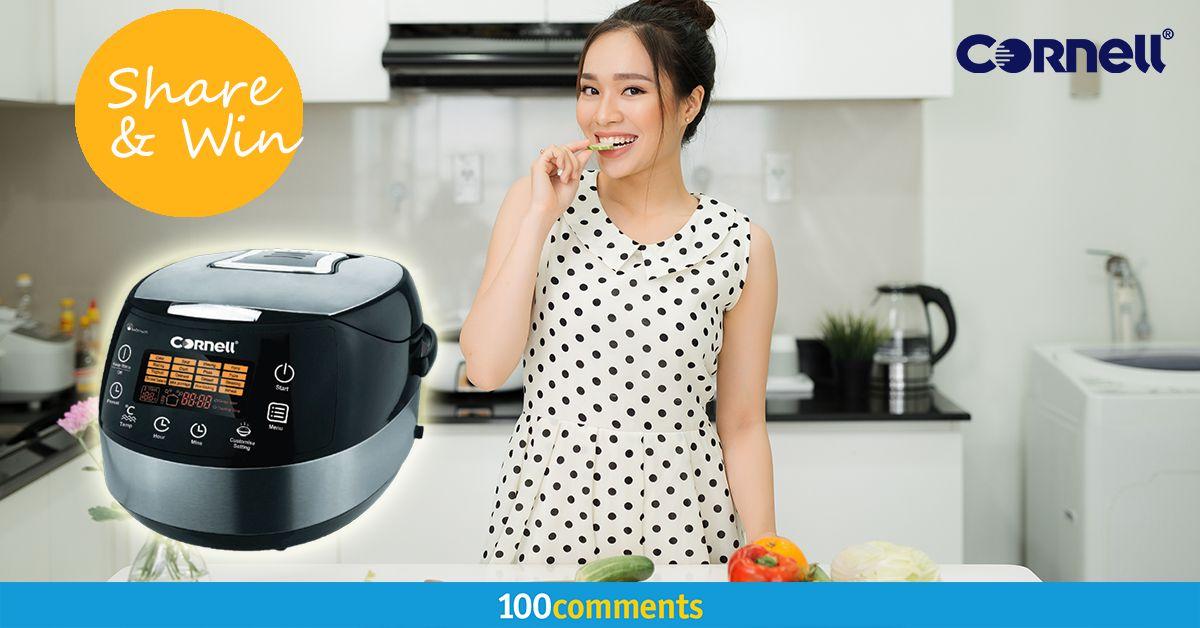 cornell smart cooker contest