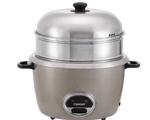 Cornell SteamPro Rice Cooker