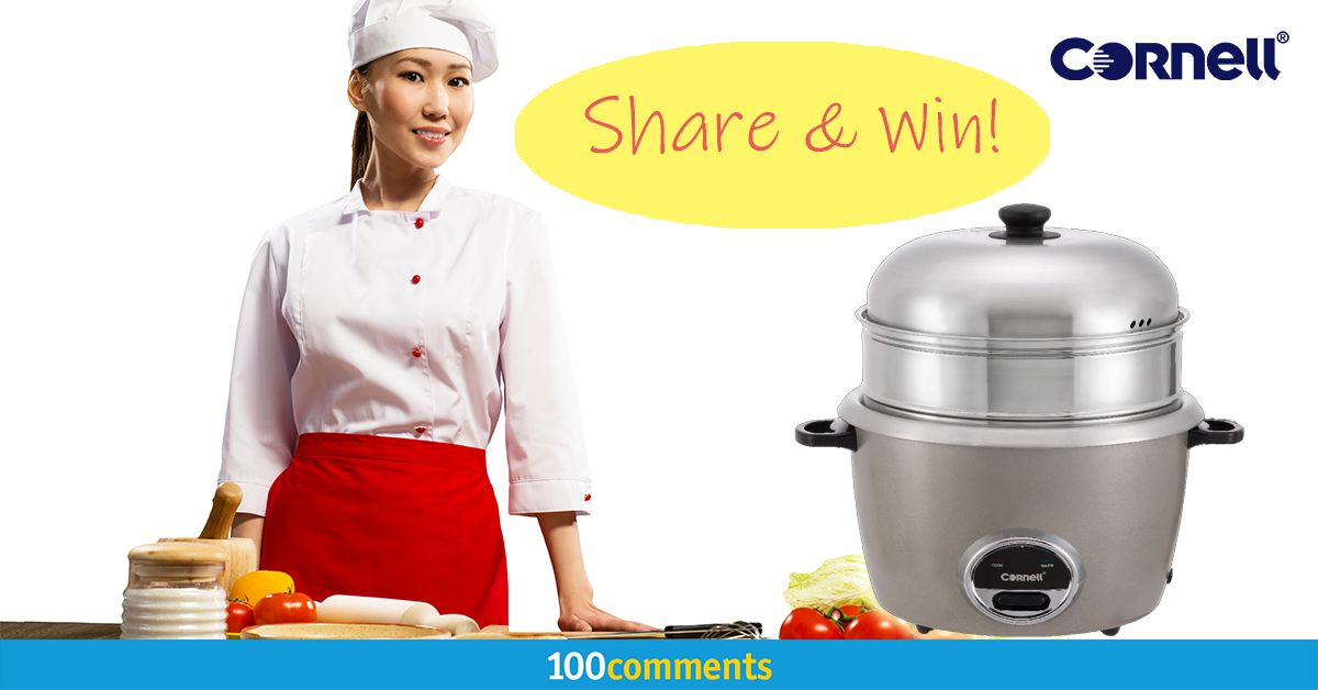 cornell-steampro-rice-cooker-contest