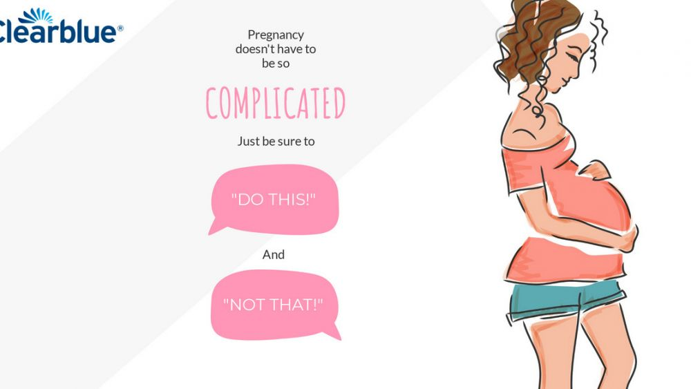 Pregnancy No-Nos