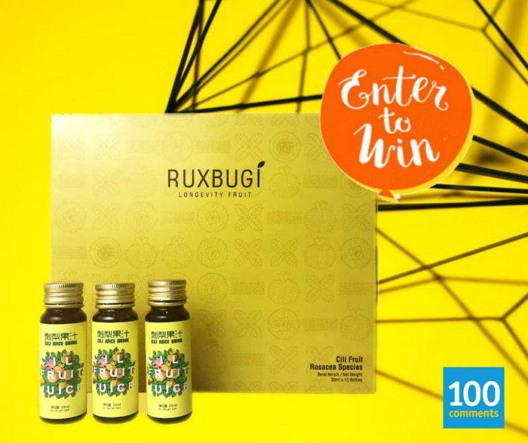 Ruxbugi contest