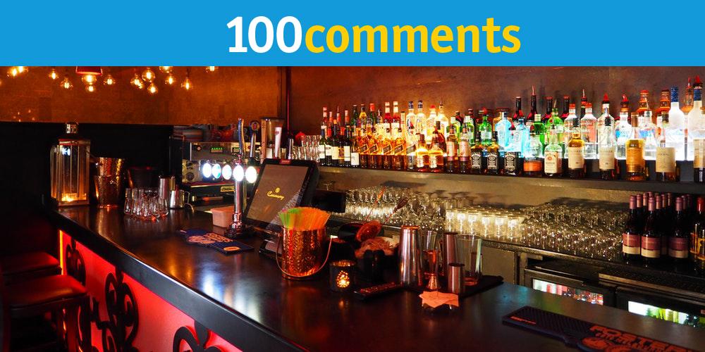 5 Best Hidden Bars in KL