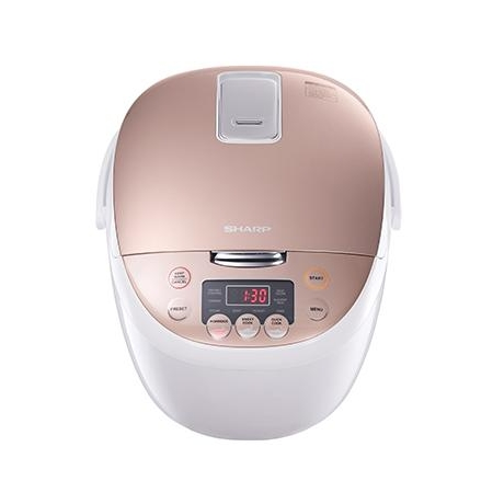 Sharp KS-C186-GL Rice Cooker