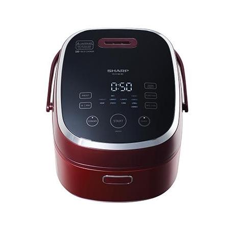 Sharp KS-X188-RD Rice Cooker