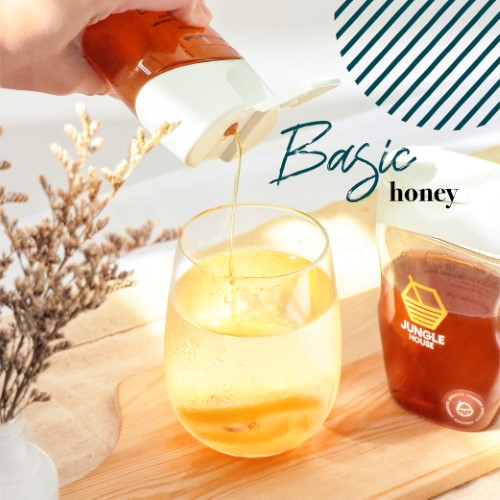 Jungle House Honey