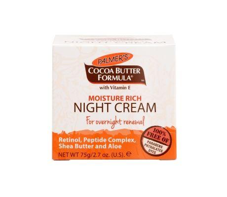 Palmer's Cocoa Butter Formula with Vitamin E Moisture Rich Night Cream