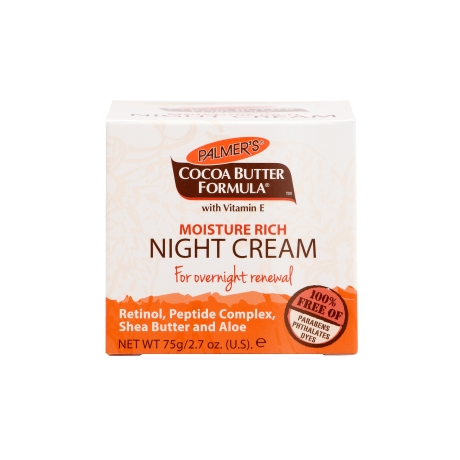 Palmer's Cocoa Butter Formula with Vitamin E Moisture Rich Night Cream