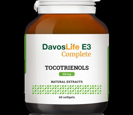 DavosLife E3 Tocotrienols