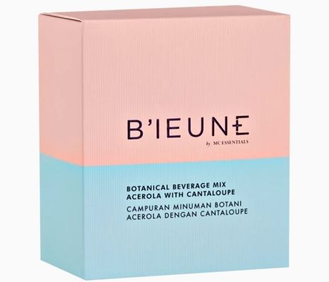 B'ieune Botanical Beverage