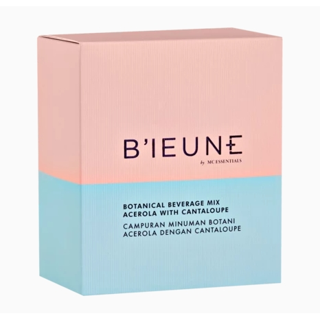 B'ieune Botanical Beverage