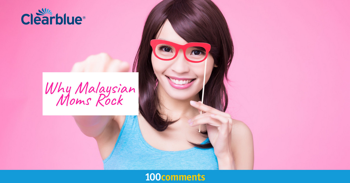 Malaysian Moms