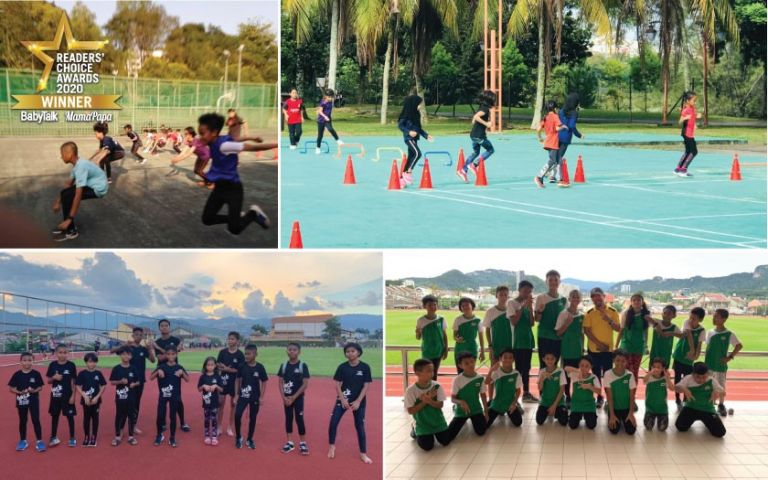 CAK Sports Academy