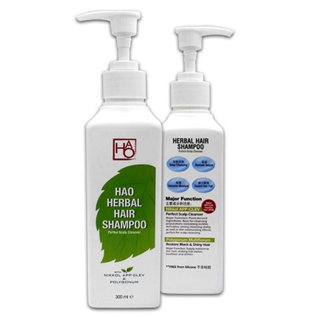 Hao Herbal Hair Shampoo
