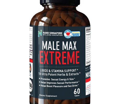 Nano Singapore Male Max Extreme
