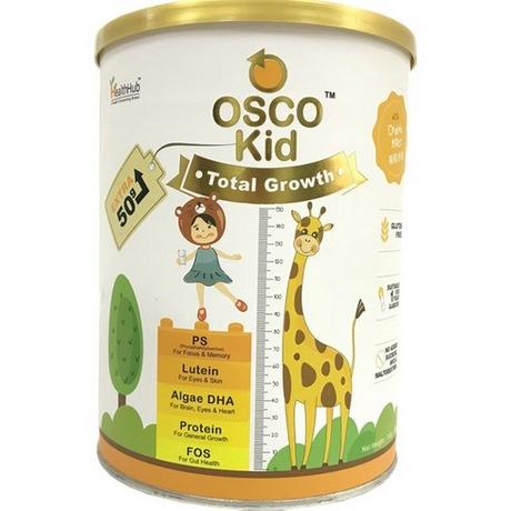 OSCO Kid