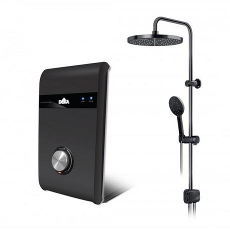 Deka Rain Shower Water Heater Pro 600rsp