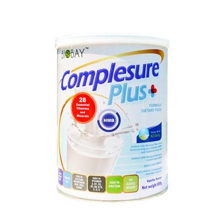 Biobay Complesure Plus