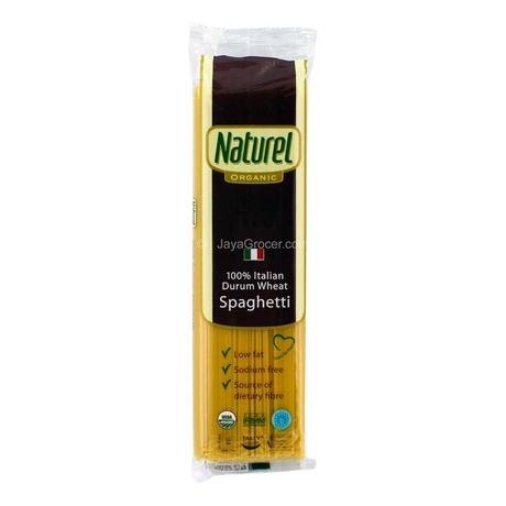 Naturel Organic Spaghetti